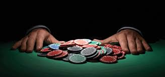How much gambling revenue is Texas leaving on the table?