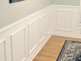 chair rail wainscoting. Interesting Chair 12 Best Faux Wainscoting DIY Images On Pinterest With Chair Rail A