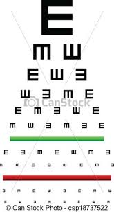 Rms Eye Chart Eye Chart Test