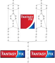 16 Team Snake Draft Order Chart 2016 Fantasy Baseball 12 Team Snake Draft Flow Chart