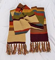 Dr Who Scarf Pattern Impressive Ravelry Doctor Who S48 Or 48 Dc Dk Scarf Pattern By Sandra Petit