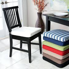 leather chair cushions and pads home decor dining room chair cushions crate and barrel cushion cover