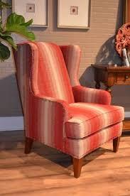 paula deen wing chair