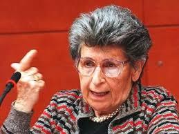 E' morta Miriam Mafai, storica giornalista