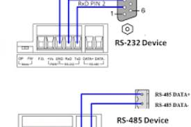 9 pin rs232 circuit diagram wiring diagram rj45 to rj45 serial pinout at Rs232 To Rj45 Wiring Diagram