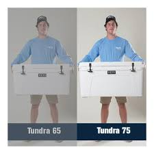 yeti coolers tundra 75 cooler