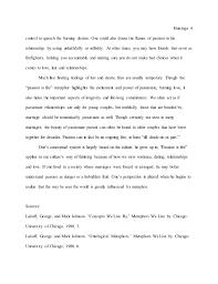 com critical interpretation metaphor essay 4