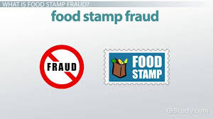 What Is Food Stamp Fraud Investigation Punishment