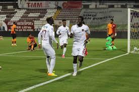 Özet Hatayspor Galatasaray (3-0) maçı özeti ve golleri izle bein sport Hatay  Gs - Finans Ajans