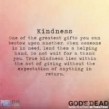 Christian Quotes About Kindness