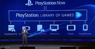 what is playstation now and how much