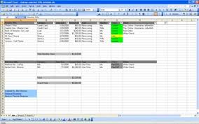 Excel Monthly Bill Tracker Bill Payment Excel Template Barca Fontanacountryinn Com