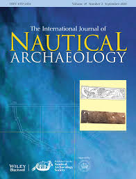 Seismic uplift of the harbour of ancient Aigeira, Central Greece -  Papageorgiou - 1993 - International Journal of Nautical Archaeology - Wiley  Online Library