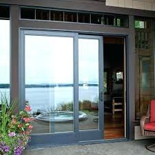 patio door screen replacement for track repair sliding home depot