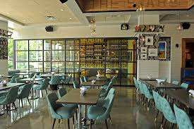 pictures of liberty kitchen austin