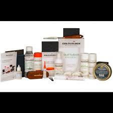 colourlock full leather repair kit with dye and filler colourlock leather repair