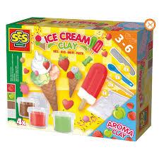 Classificação e pontos da liga italiana. Ses Ice Creams Clays Thimble Toys
