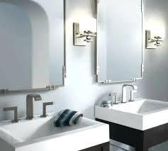 modern lighting for bathroom. Modern Bath Vanity Lighting Bathroom Light With Regard To . For