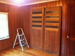 custom made closet door