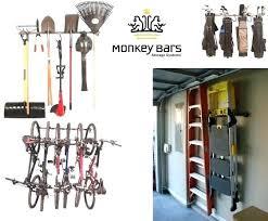 monkey bars garage storage. Monkey Bar Garage Storage Bars Bike Reviews Systems