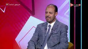 جمهور التالتة - لقاء مع ك.عماد النحاس نجم النادي الأهلي السابق والمدير  الفني لنادي المقاولون العرب - YouTube