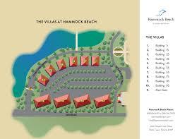 Designs For Health Palm Coast Florida Hammock Beach Resort Map By Salamander Hotels Resorts Issuu