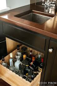 basement wet bar. Basement Wet Bar Ideas Awesome Nice Design And Cabinetry Traditional By: Full Size