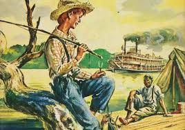 mark twain s portrayal of family and relationships in adventures  the adventures of huckleberry finn