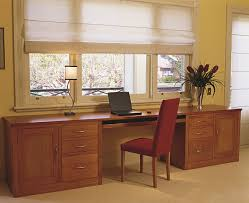 timber office desk. naturally timber customdesign desk 2 doors 6 drawers maplestained office r