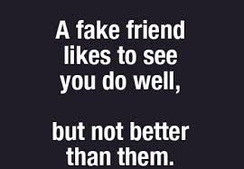 Fake Friends Quotes With Pictures