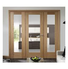 interior wooden french doors with glass gallery door design for home