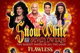 <b>Snow White</b> & the Seven Dwarfs - Birmingham Hippodrome