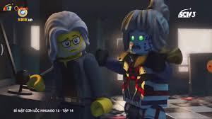Lego ninjago season 12 episode 14 - YouTube