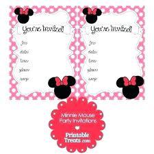 free minnie mouse invitation template mickey and minnie invitation templates mickey mouse baby shower