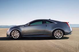 Used 2014 Cadillac CTS-V for sale - Pricing & Features | Edmunds