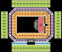 Alamodome Tickets Seating Charts And Schedule In San