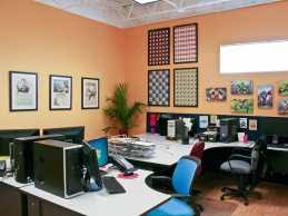 what color to paint office. What Color To Paint Your Office For Maximum Productivity