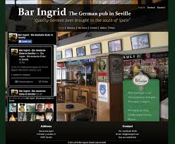 Bar Ingrid Die Deutsche Ecke In Sevilla Competitors