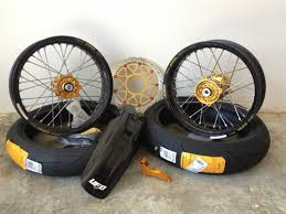 supermoto conversion kit super street motostrano com