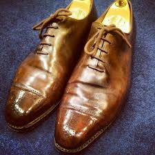 this is a wholecut from berluti which is one of the best shoe brands