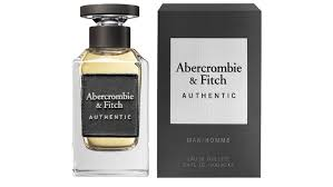 <b>Abercrombie</b> & <b>Fitch Authentic</b> Eau De Toilette For Him | Gosawa ...