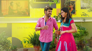Image result for Kaaval (2015)