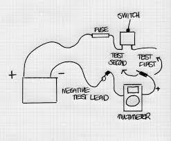 troubleshooting your boat's 12 volt dc lights boat trader simple boat wiring diagram at 12 Volt Wiring Diagram For Pontoon Lights