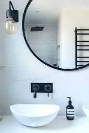 decorative bathroom mirror. Decorative Bathroom Mirror Clips \u2022 Mirrors Wall Chrome Frameless With Regard To Dimensions 736 X 1104