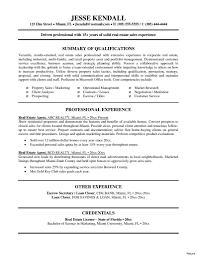 Real Estate Salesperson Resume Sample Remarkable Design Real Estate Agent Resume Sample Property Agent 2