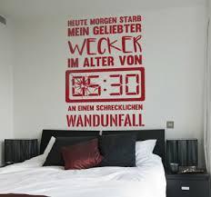 Wandtattoo Deutsche Sprüche Für Ihr Zuhause Für Jugendzimmer