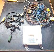 toyota 3s gt 89661 2b280 ecu ecm jdm and wiring harness ebay 4age 20v silvertop wiring harness item 1 toyota corolla gt s ae86 4age ecu oem 89661 12130 wiring loom harness & sensors toyota corolla gt s ae86 4age ecu oem 89661 12130 wiring loom