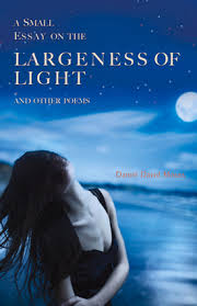 a small essay on the largeness of light and other poems  a small essay on the largeness of light and other poems
