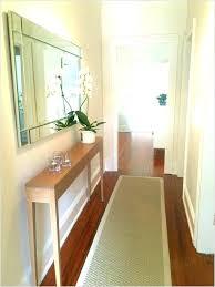 40 stunning small narrow foyer ideas 15