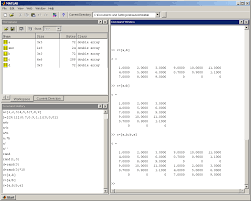 size of matrix matlab matlab lecture 1